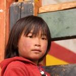 Bhoutan : Scène de la vie