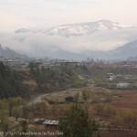 La vallée de Chamkar