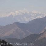 Montagnes Jomolhari