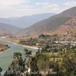Rivière Puna Tshang Chu