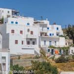 Maisons de vacances à Chora, Astypalea