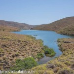 Lac à Livadi, Astypalea