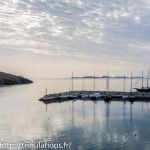 L'ancien port d'Astypalea