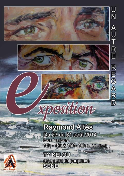 Exposition : Affiche