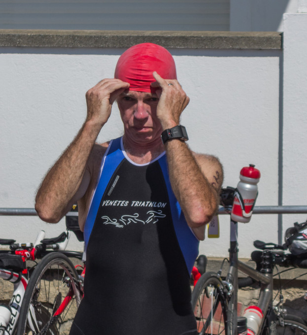 Triathlon de Quiberon