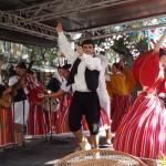 danseurs madériens