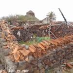 Village abandonné d'El Magro