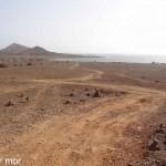 côte ouest de Dosal