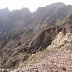 Un autre monde vers le Monte Gordo