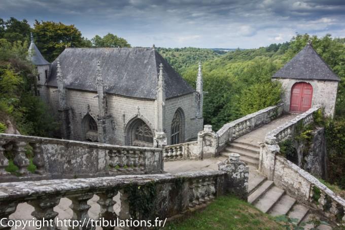 Escaliers de style Renaissance