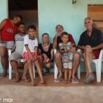 Accueil chez josé au village quilombo