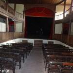 Ancien théâtre d'Areia