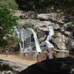 Cachoeira d'Ouricuri