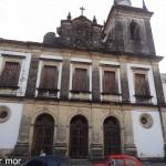 Eglise de Sao Bento