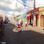 Rue d'Areia