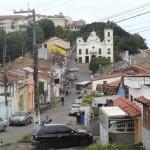 Rue d'Olinda