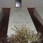 Tombe de Don Helder Camara
