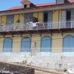 maison coloniale de Cayenne