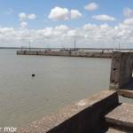 vieux port de Cayenne
