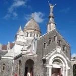 Eglise du Sacré choeur
