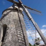 Moulin de Bezard