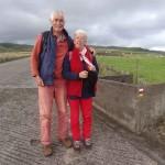 Au départ de Ponta Delgada