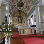 Eglise de Sta Cruz