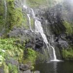 Poço de bacalhau (cascade de la morue)