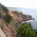 Côte sud est de Terceira