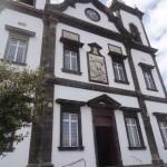 Eglise de São mateus
