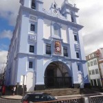 Eglise de Serrata