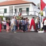 Procession de l'espiritu santo