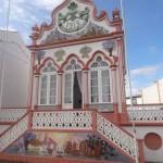 Sanctuaire d'espiritu santo de São Sebastiao
