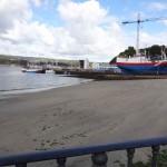 Port de pêche de Vivero