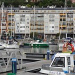 Port de plaisance de Vivero