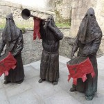 Statues de Vivero